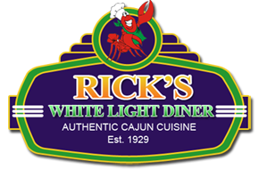 Rick&#039;s White Light Diner
