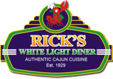Rick's White Light Diner | Frankfort, KY