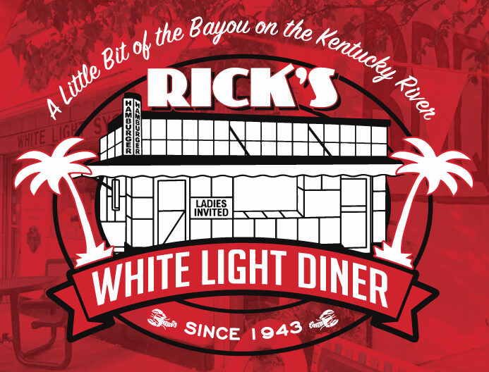 Ricks White Light Diner